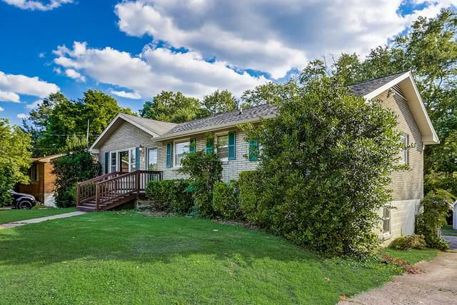 7025 Bonnamere Dr, Hermitage, TN 37076 (MLS #RTC2263554) :: Village Real Estate