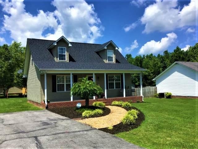 6795 Thomas, Baxter, TN 38544 (MLS #RTC2263558) :: Village Real Estate