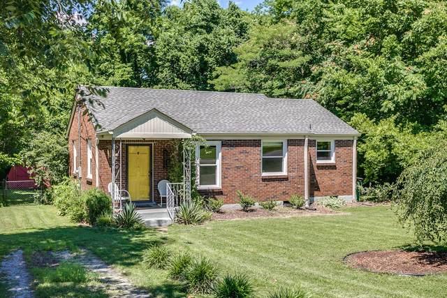 2313 Shadow Ln, Nashville, TN 37216 (MLS #RTC2263565) :: Village Real Estate