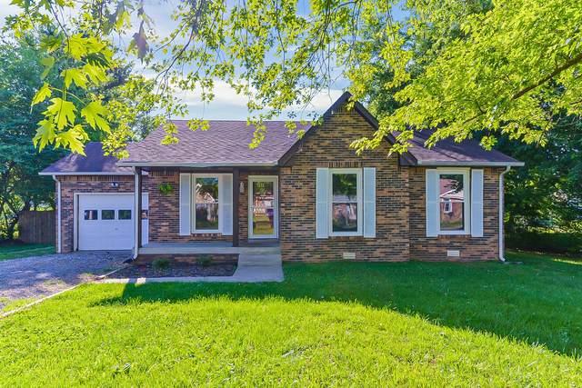 3411 Mallard Dr, Clarksville, TN 37042 (MLS #RTC2263566) :: Village Real Estate