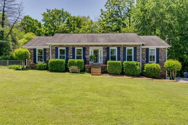 505 Woodland Ct, Mount Juliet, TN 37122 (MLS #RTC2263570) :: Team Jackson | Bradford Real Estate