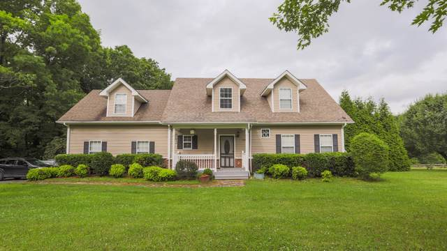 7993 Shoals Branch Rd, Primm Springs, TN 38476 (MLS #RTC2263572) :: Nashville on the Move