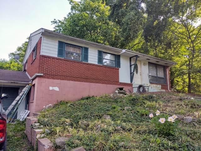 308 Plantation Dr, Clarksville, TN 37042 (MLS #RTC2263575) :: Nashville on the Move