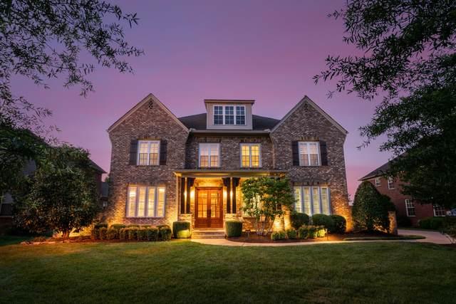 1705 Fairhaven Ln, Murfreesboro, TN 37128 (MLS #RTC2263576) :: Re/Max Fine Homes