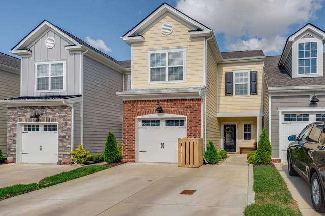 104 Bergen Dr, Spring Hill, TN 37174 (MLS #RTC2263577) :: Team Wilson Real Estate Partners