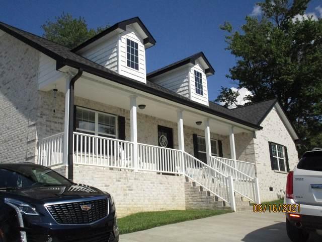 1688 Rock Bridge Rd, Bethpage, TN 37022 (MLS #RTC2263579) :: Nashville on the Move