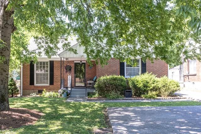 230 Neelys Bend Rd, Madison, TN 37115 (MLS #RTC2263582) :: Real Estate Works
