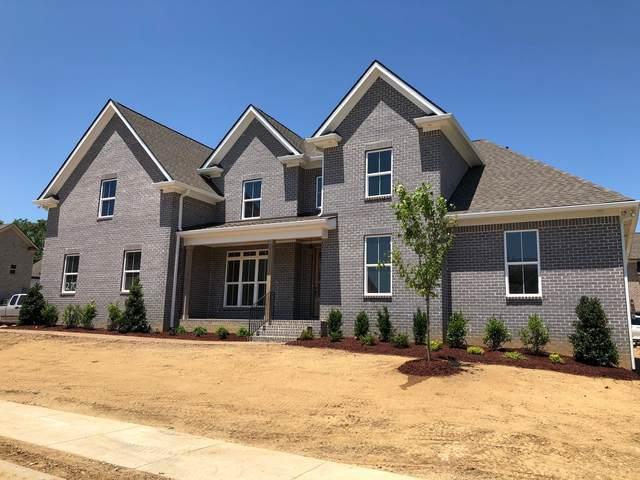 1549 Bunbury Dr (270), Thompsons Station, TN 37179 (MLS #RTC2263592) :: Candice M. Van Bibber | RE/MAX Fine Homes