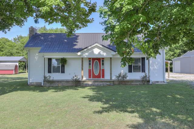 15106 Mount Pleasant Rd, Rockvale, TN 37153 (MLS #RTC2263593) :: Morrell Property Collective | Compass RE