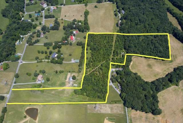 0 N Mt. Pleasant Road, Greenbrier, TN 37073 (MLS #RTC2263599) :: Your Perfect Property Team powered by Clarksville.com Realty