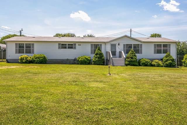 3198 Hallmark Dr, Lewisburg, TN 37091 (MLS #RTC2263600) :: The Helton Real Estate Group