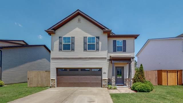 1641 Warmingfield Dr, Murfreesboro, TN 37127 (MLS #RTC2263612) :: Oak Street Group