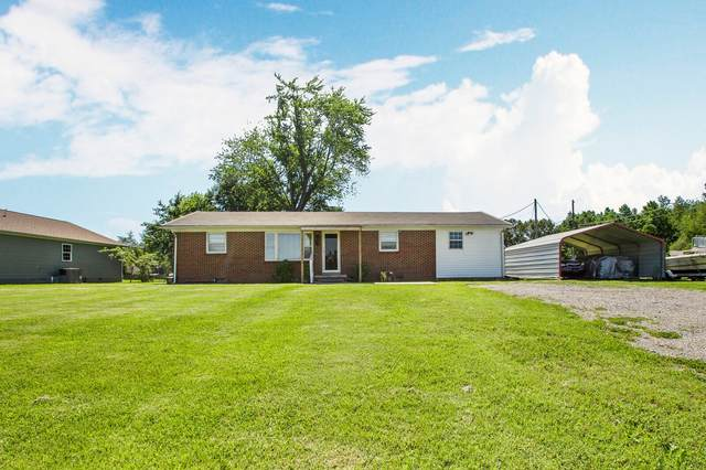 744 N Congress Blvd, Smithville, TN 37166 (MLS #RTC2263613) :: Morrell Property Collective | Compass RE