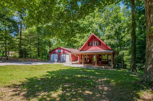 1079 Patterson Dr, Kingston Springs, TN 37082 (MLS #RTC2263614) :: RE/MAX Fine Homes