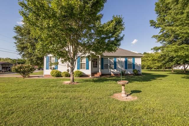 16 Stonewall Ln, Woodbury, TN 37190 (MLS #RTC2263628) :: Berkshire Hathaway HomeServices Woodmont Realty
