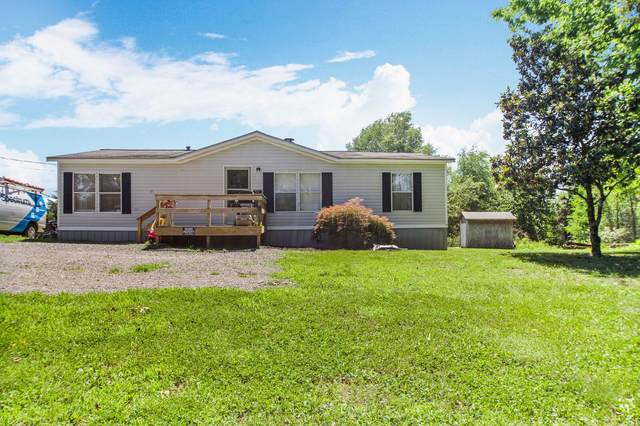 3335 Students Home Rd, Smithville, TN 37166 (MLS #RTC2263629) :: Morrell Property Collective | Compass RE