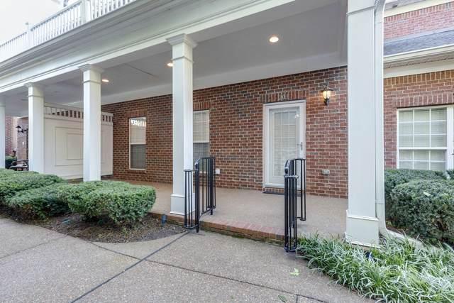 203 Monks Way, Franklin, TN 37064 (MLS #RTC2263632) :: RE/MAX Fine Homes