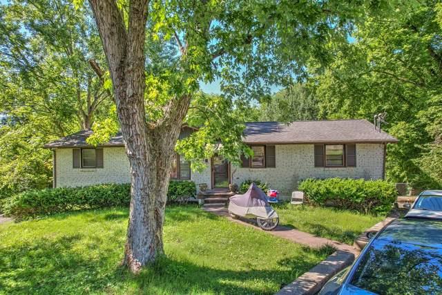 415 Capri Ct, Nashville, TN 37209 (MLS #RTC2263640) :: Team Jackson | Bradford Real Estate