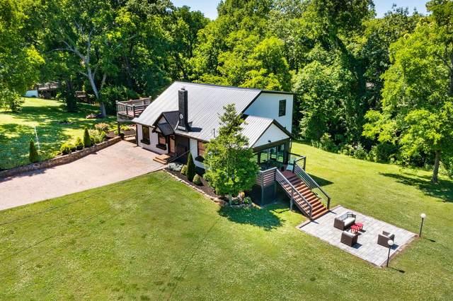 2323 Mcgavock Pike, Nashville, TN 37216 (MLS #RTC2263649) :: Village Real Estate
