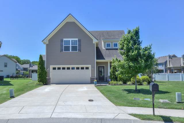5609 Enclave Dr, Murfreesboro, TN 37128 (MLS #RTC2263660) :: Berkshire Hathaway HomeServices Woodmont Realty