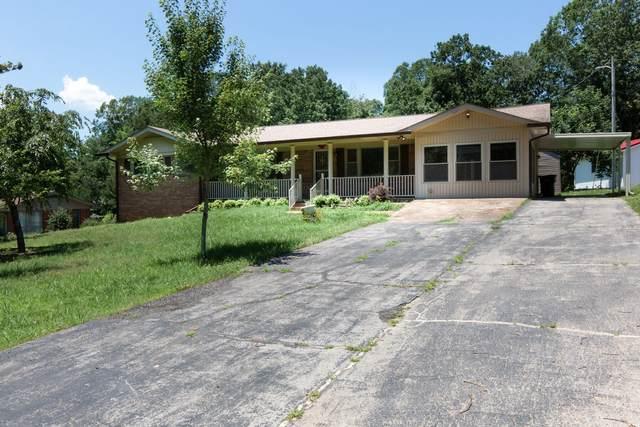 138 Circle Dr, Waverly, TN 37185 (MLS #RTC2263664) :: EXIT Realty Bob Lamb & Associates