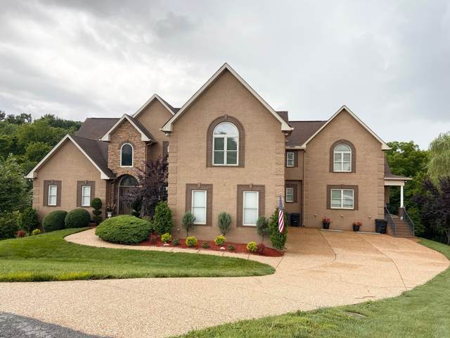 604 Mossy Pt, Mount Juliet, TN 37122 (MLS #RTC2263674) :: Team Jackson | Bradford Real Estate