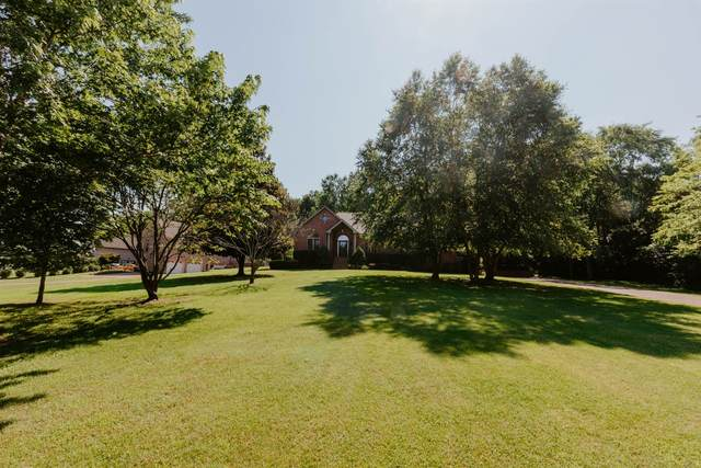 1013 Benton Harbor Blvd, Mount Juliet, TN 37122 (MLS #RTC2263675) :: Team Jackson | Bradford Real Estate