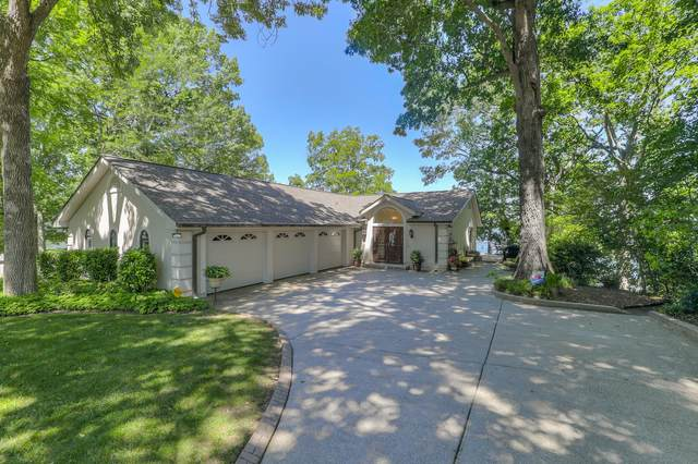 701 Rebel Road, Old Hickory, TN 37138 (MLS #RTC2263676) :: Cory Real Estate Services
