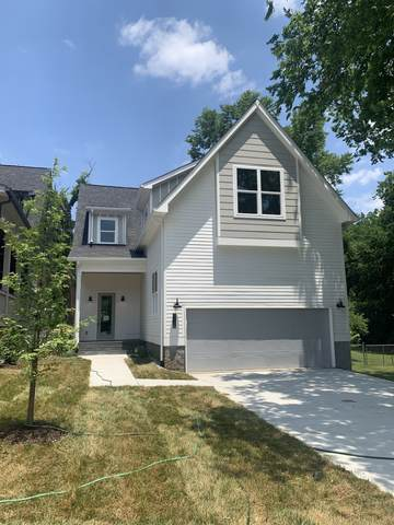 711B Ward St, Nashville, TN 37207 (MLS #RTC2263677) :: Village Real Estate
