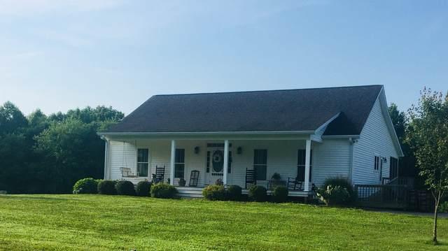 1449 Southard Rd NW, Sparta, TN 38583 (MLS #RTC2263680) :: Village Real Estate
