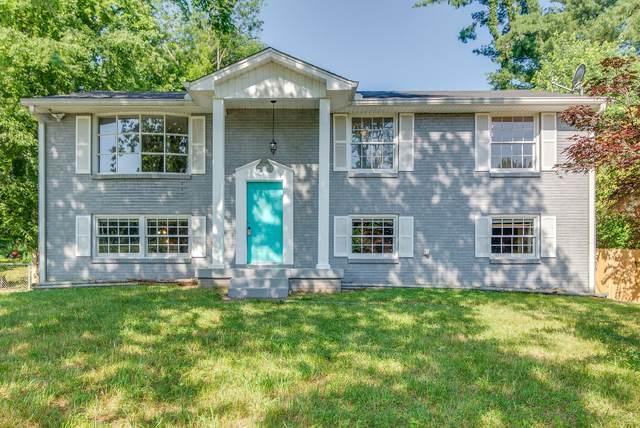 604 Waxhaw Dr, Nashville, TN 37214 (MLS #RTC2263687) :: Village Real Estate
