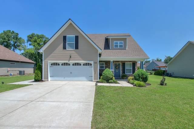 114 Kiowa Ct, Smyrna, TN 37167 (MLS #RTC2263692) :: RE/MAX Fine Homes