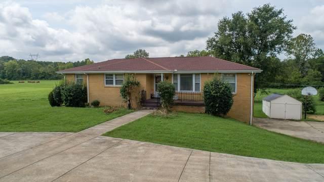 6663 Nolensville Rd, Brentwood, TN 37027 (MLS #RTC2263693) :: RE/MAX Fine Homes