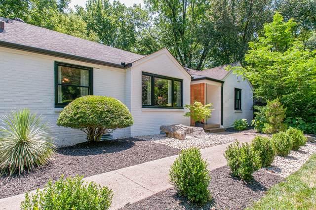 3708 Lealand Ln, Nashville, TN 37204 (MLS #RTC2263694) :: Team Jackson | Bradford Real Estate