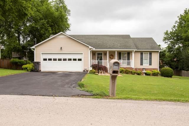 5012 Brookside Dr, Columbia, TN 38401 (MLS #RTC2263699) :: Oak Street Group