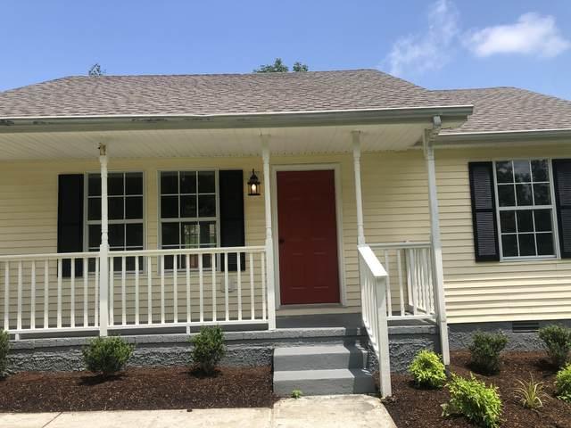 108 Drennan Ln, La Vergne, TN 37086 (MLS #RTC2263701) :: RE/MAX Fine Homes