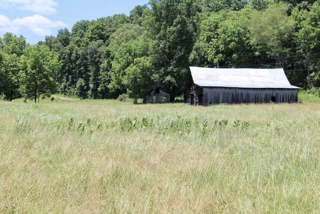 0 Green Valley Rd, Lafayette, TN 37083 (MLS #RTC2263707) :: Village Real Estate