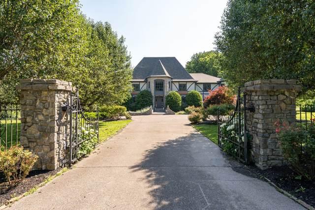 2020 Otter Creek Rd, Nashville, TN 37215 (MLS #RTC2263713) :: Village Real Estate
