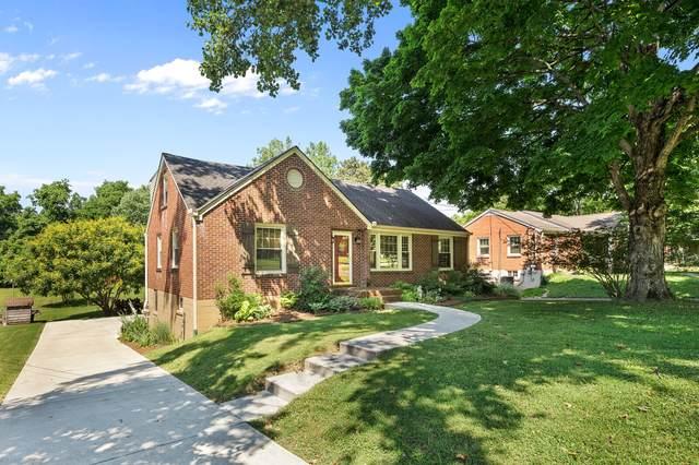 3911 Ivy Dr, Nashville, TN 37216 (MLS #RTC2263717) :: Village Real Estate