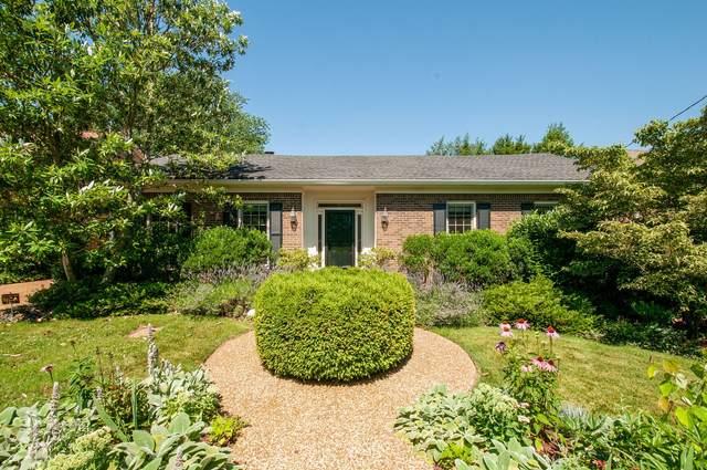 204 Longwood Ct, Nashville, TN 37215 (MLS #RTC2263721) :: Team Jackson | Bradford Real Estate