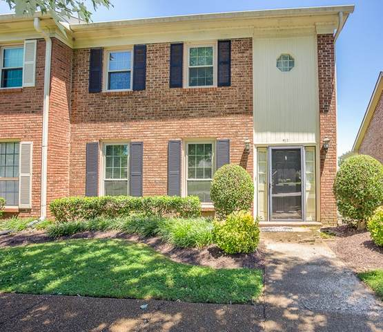 513 General George Patton Rd, Nashville, TN 37221 (MLS #RTC2263728) :: Ashley Claire Real Estate - Benchmark Realty
