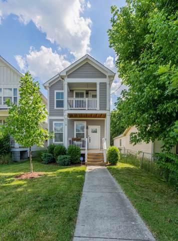 6017B California Ave, Nashville, TN 37209 (MLS #RTC2263737) :: Berkshire Hathaway HomeServices Woodmont Realty