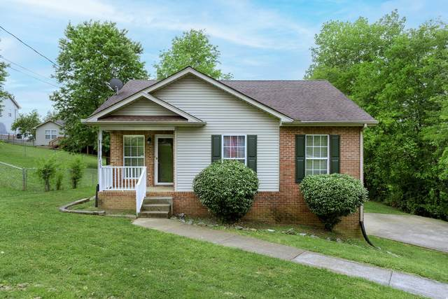 235 High Chaperal Dr, Goodlettsville, TN 37072 (MLS #RTC2263738) :: Village Real Estate