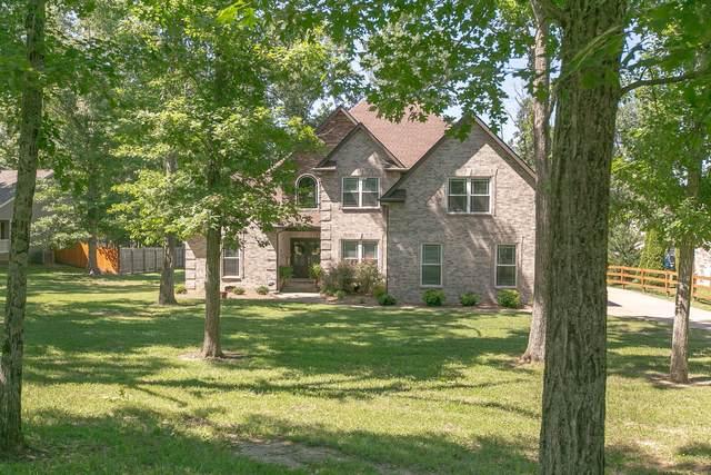 14850 Mount Pleasant Rd, Rockvale, TN 37153 (MLS #RTC2263754) :: John Jones Real Estate LLC