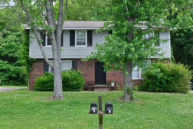 705 Mcpherson Dr, Nashville, TN 37221 (MLS #RTC2263757) :: Ashley Claire Real Estate - Benchmark Realty