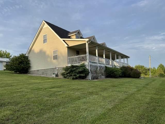 2330 Corbin Rd, Adams, TN 37010 (MLS #RTC2263761) :: Kimberly Harris Homes