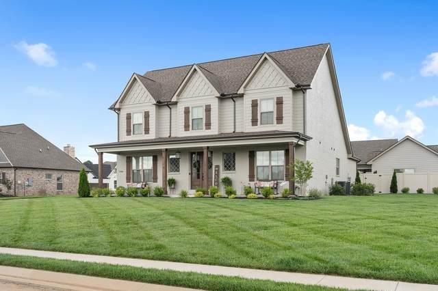9900 Bluegill Ct, Murfreesboro, TN 37129 (MLS #RTC2263767) :: RE/MAX Fine Homes