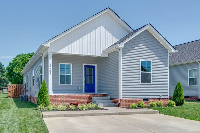 3608 Hwy 31W, White House, TN 37188 (MLS #RTC2263773) :: Your Perfect Property Team powered by Clarksville.com Realty