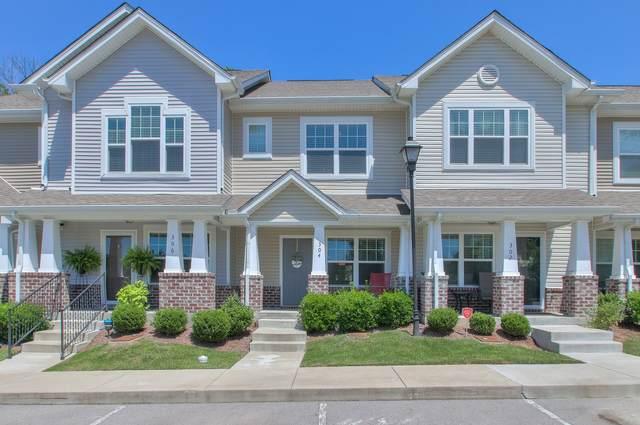 304 Mckenzie Pass, Madison, TN 37115 (MLS #RTC2263777) :: Real Estate Works
