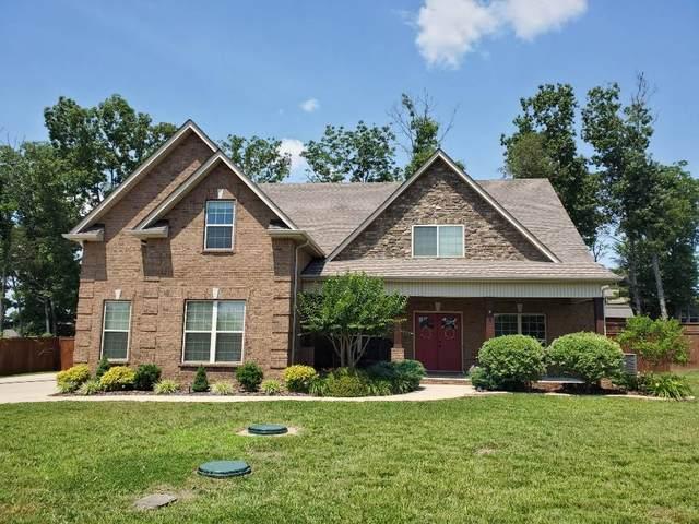 1127 Rivercrest Dr, Murfreesboro, TN 37129 (MLS #RTC2263804) :: Berkshire Hathaway HomeServices Woodmont Realty